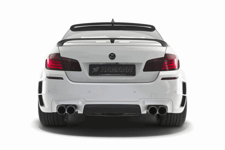 2012 BMW M5 ( F10 ) by Hamann 336859
