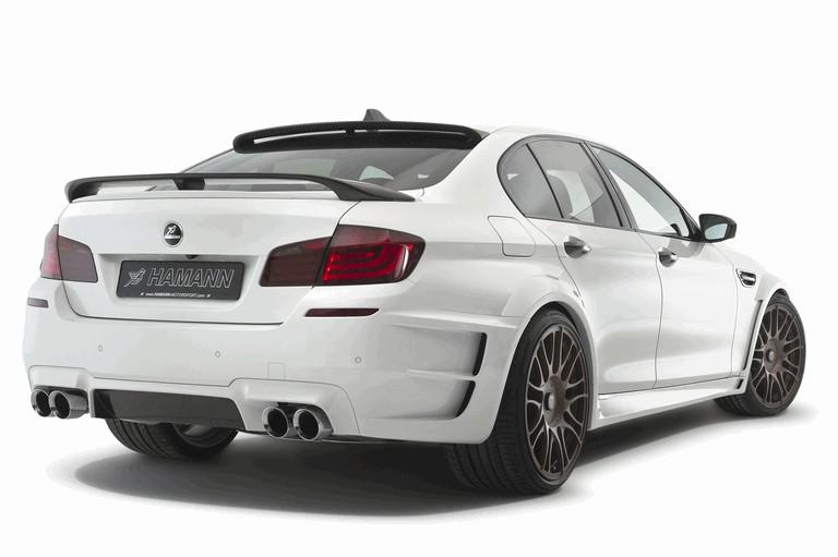 2012 BMW M5 ( F10 ) by Hamann 336861