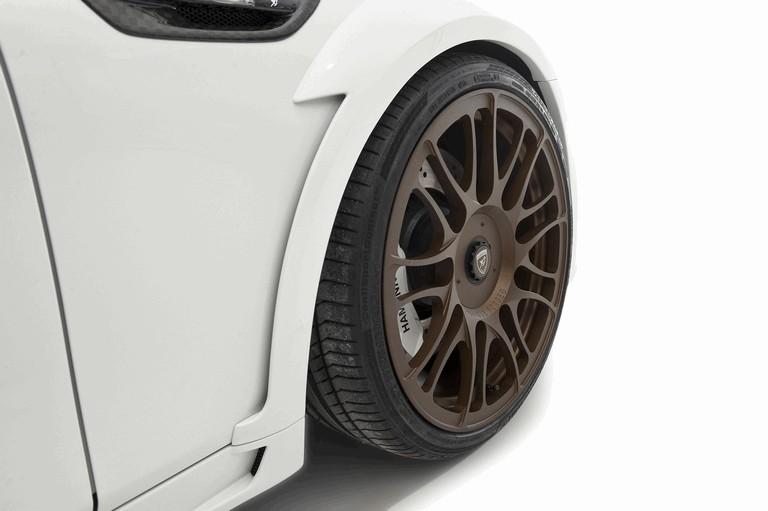 2012 BMW M5 ( F10 ) by Hamann 336865