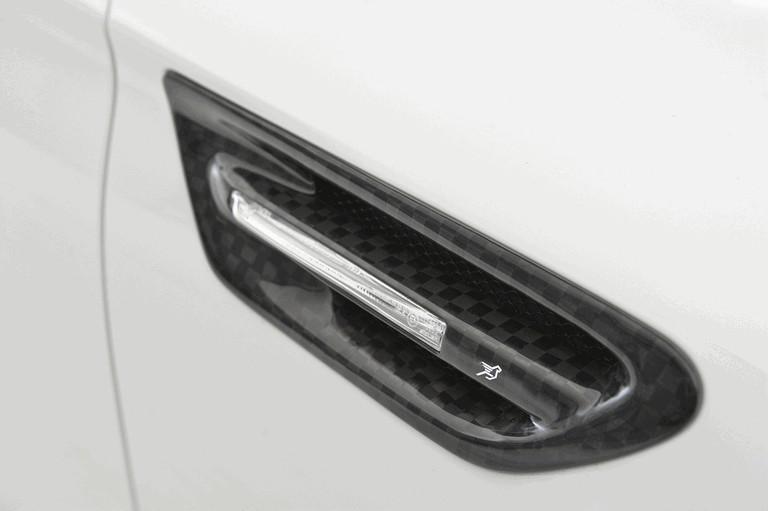 2012 BMW M5 ( F10 ) by Hamann 336868
