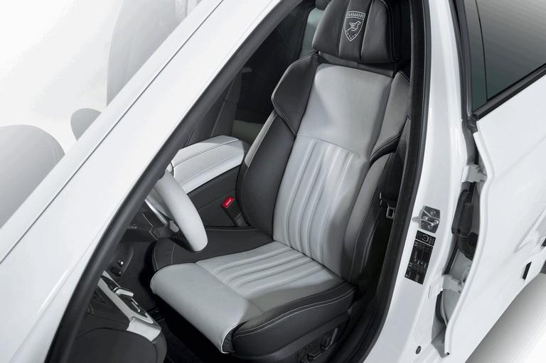 2012 BMW M5 ( F10 ) by Hamann 336882