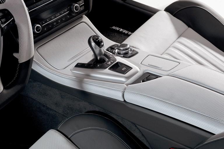 2012 BMW M5 ( F10 ) by Hamann 336888