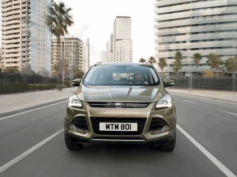 2012 Ford Kuga 337033