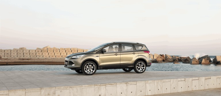 2012 Ford Kuga 337041