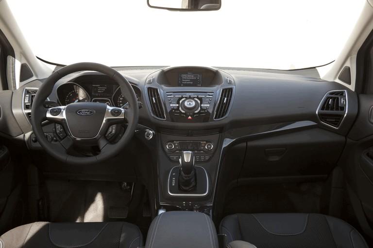 2012 Ford Kuga 337050