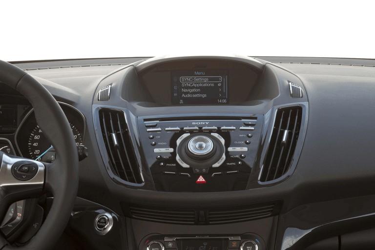 2012 Ford Kuga 337052