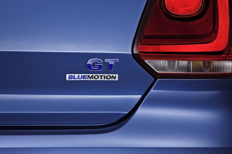 2012 Volkswagen Polo BlueGT 530686