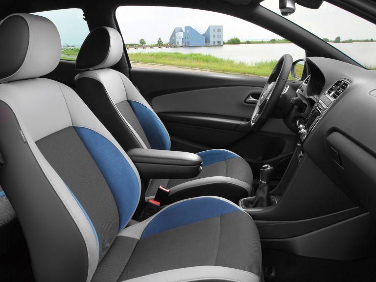 2012 Volkswagen Polo BlueGT 530690