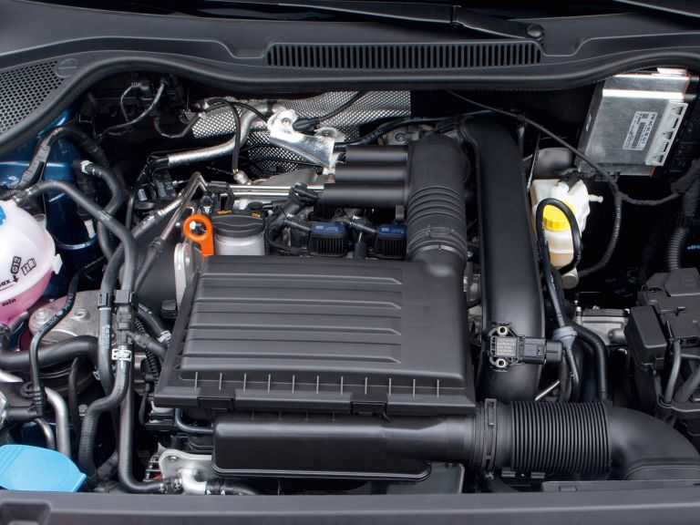 2012 Volkswagen Polo BlueGT 530693