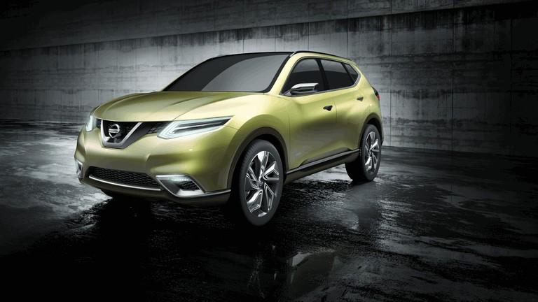 2012 Nissan Hi-Cross concept 337595