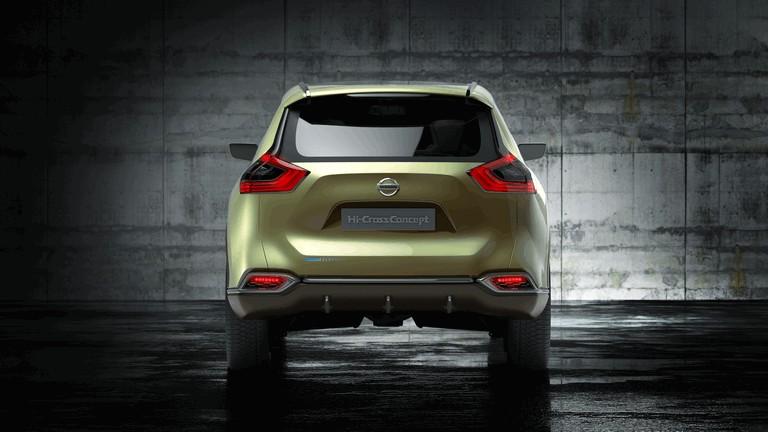 2012 Nissan Hi-Cross concept 337599