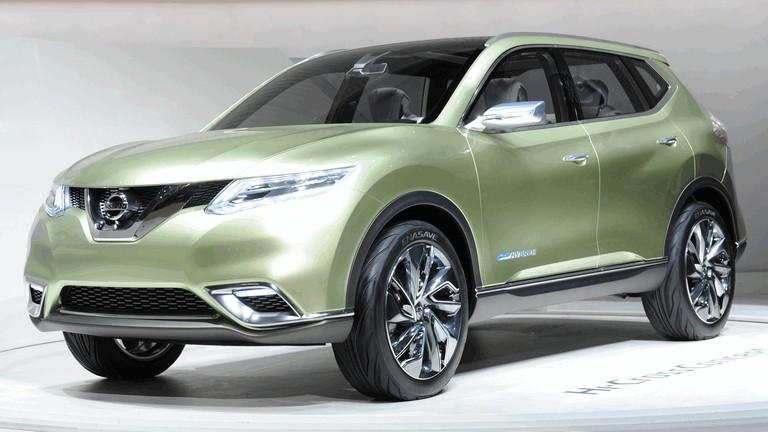 2012 Nissan Hi-Cross concept 337601