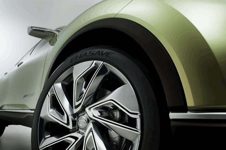 2012 Nissan Hi-Cross concept 337606