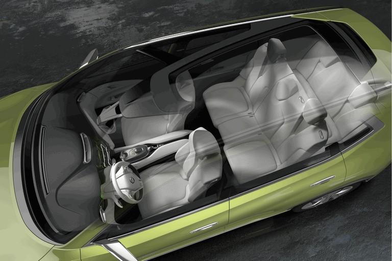 2012 Nissan Hi-Cross concept 337607