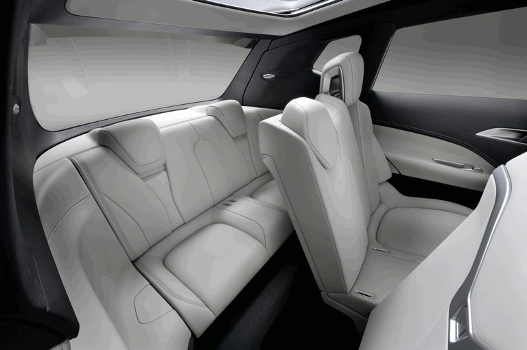 2012 Nissan Hi-Cross concept 337611