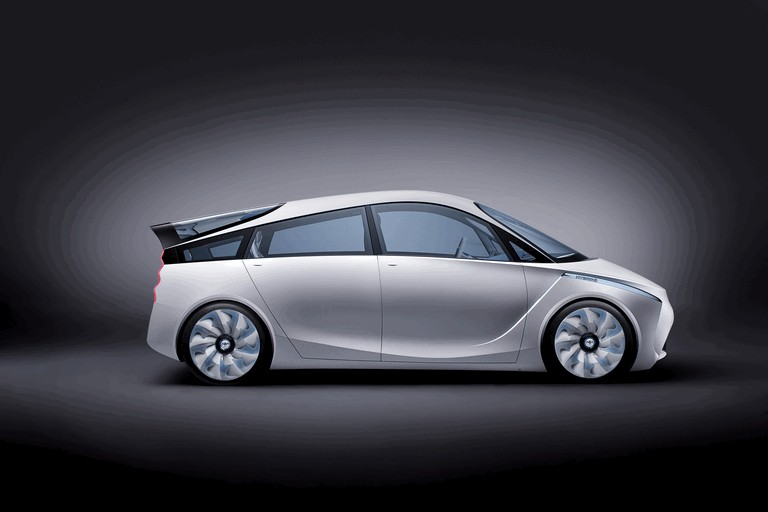 2012 Toyota FT-Bh concept 337654