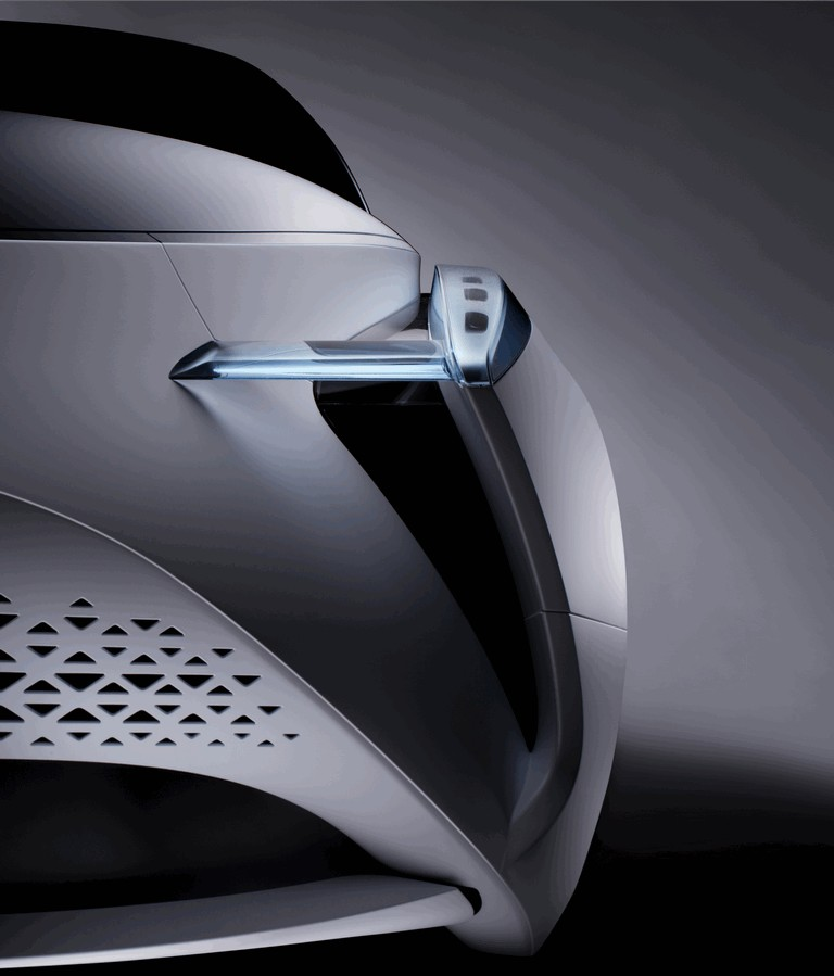 2012 Toyota FT-Bh concept 337661