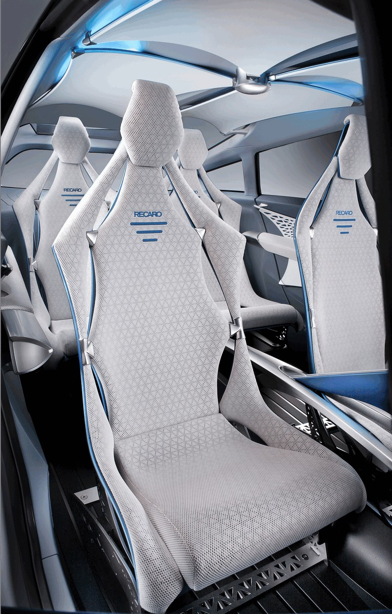 2012 Toyota FT-Bh concept 337669