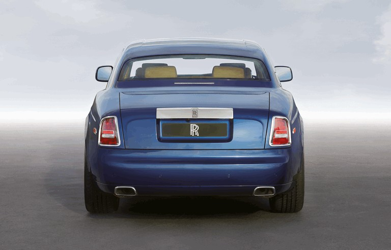 2012 Rolls-Royce Phantom coupé Series II 369913