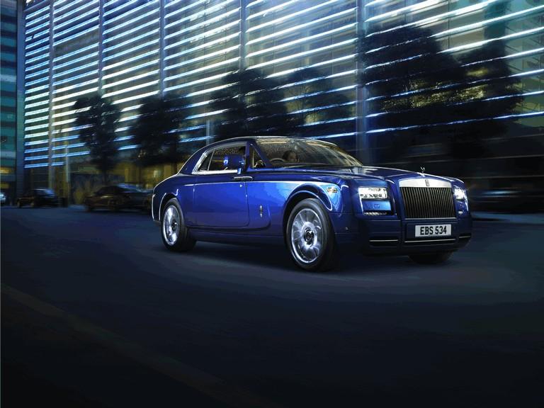 2012 Rolls-Royce Phantom coupé Series II 369915