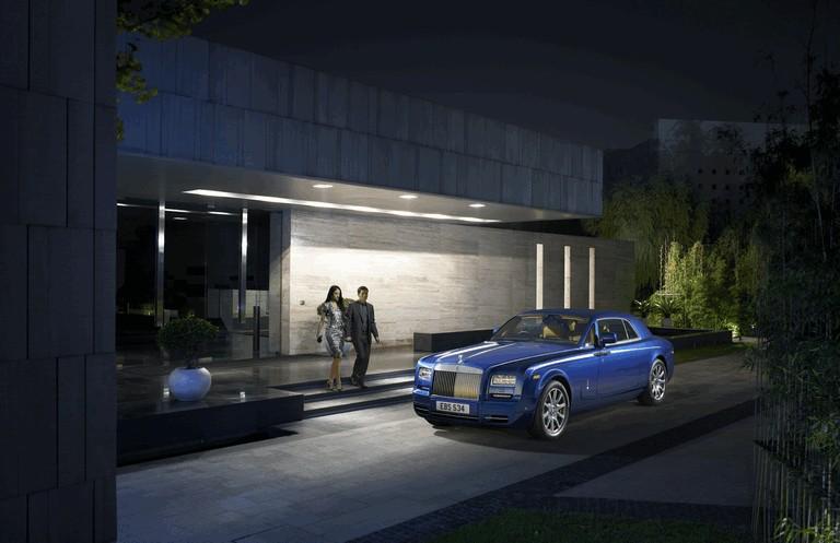 2012 Rolls-Royce Phantom coupé Series II 369917