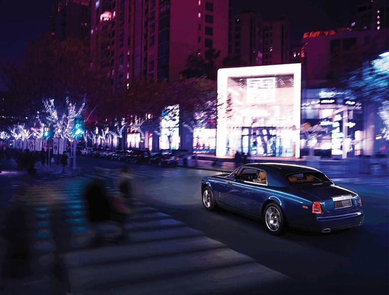 2012 Rolls-Royce Phantom coupé Series II 369921