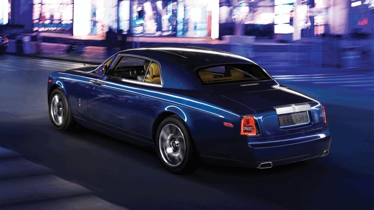 2012 Rolls-Royce Phantom coupé Series II 369922