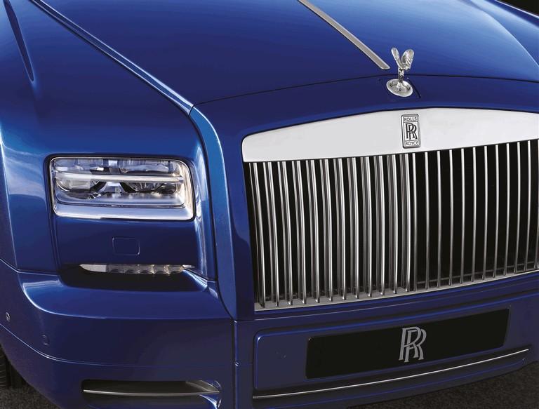 2012 Rolls-Royce Phantom coupé Series II 369924