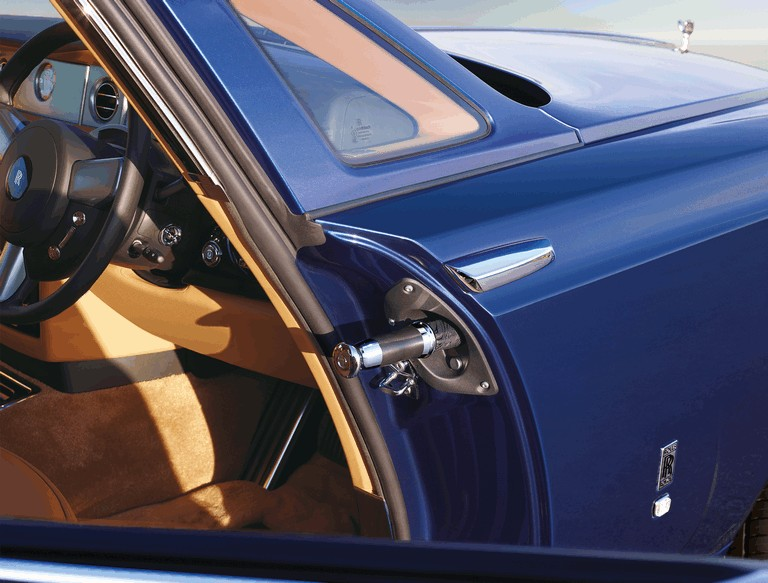 2012 Rolls-Royce Phantom coupé Series II 369925