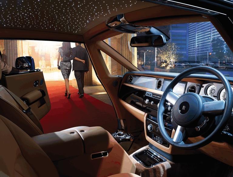 2012 Rolls-Royce Phantom coupé Series II 369929