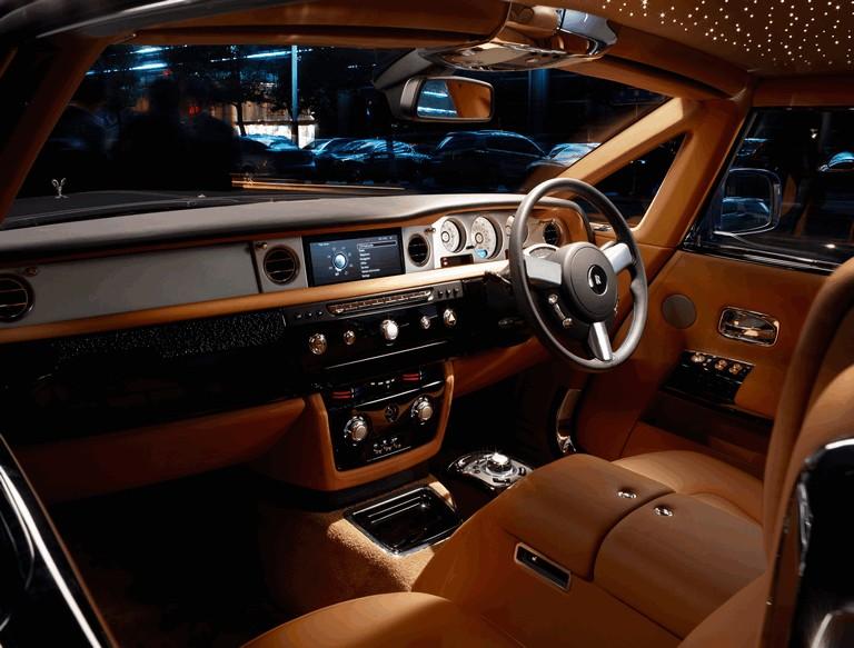 2012 Rolls-Royce Phantom coupé Series II 369930