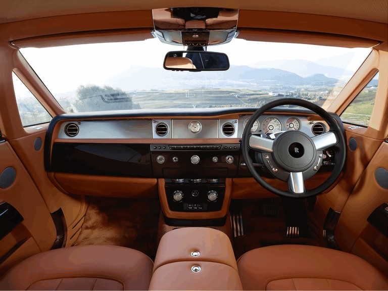 2012 Rolls-Royce Phantom coupé Series II 369931
