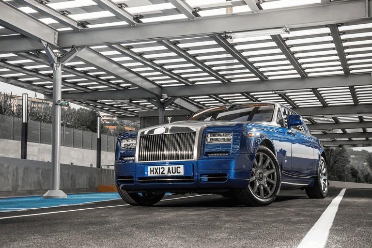 2012 Rolls-Royce Phantom coupé Series II 369933