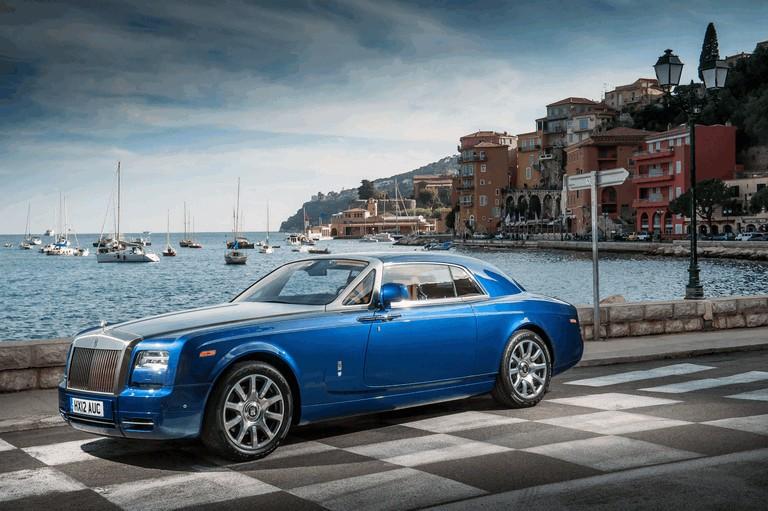 2012 Rolls-Royce Phantom coupé Series II 369936