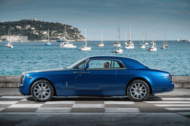 2012 Rolls-Royce Phantom coupé Series II 369937