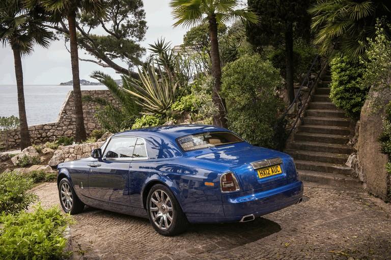 2012 Rolls-Royce Phantom coupé Series II 369940