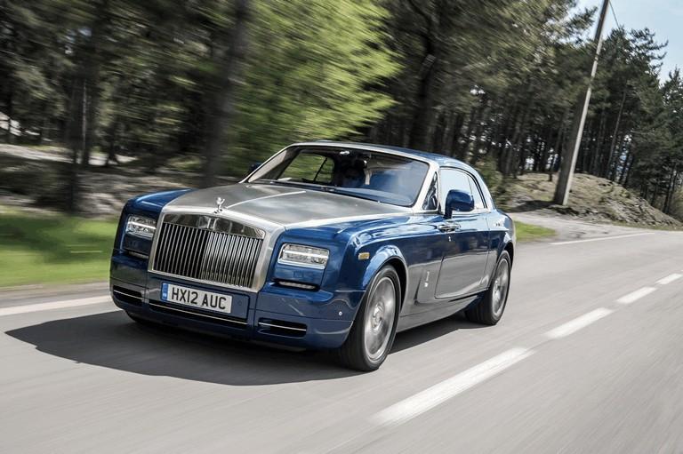 2012 Rolls-Royce Phantom coupé Series II 369941