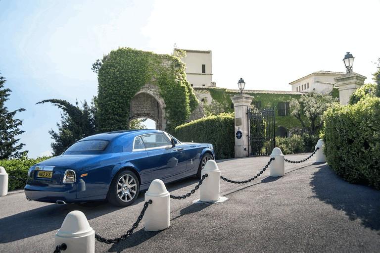 2012 Rolls-Royce Phantom coupé Series II 369943