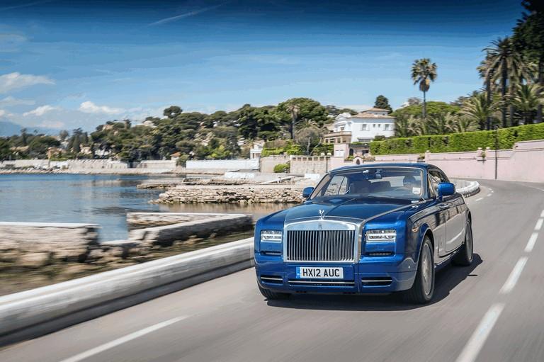 2012 Rolls-Royce Phantom coupé Series II 369944