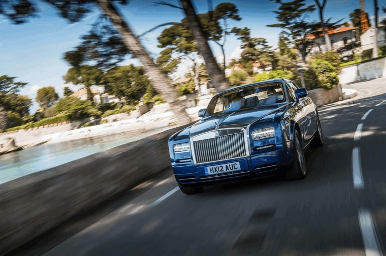 2012 Rolls-Royce Phantom coupé Series II 369946