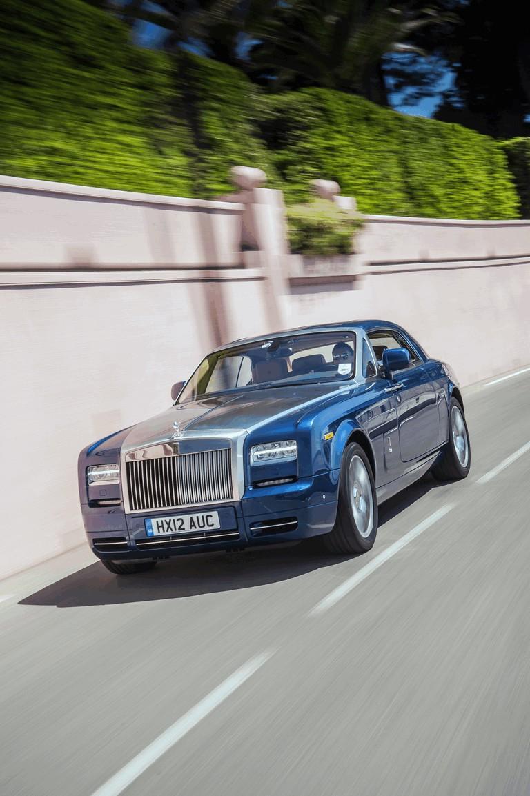 2012 Rolls-Royce Phantom coupé Series II 369947