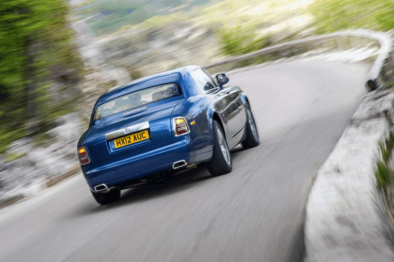 2012 Rolls-Royce Phantom coupé Series II 369953