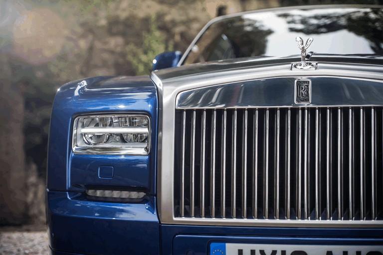 2012 Rolls-Royce Phantom coupé Series II 369955