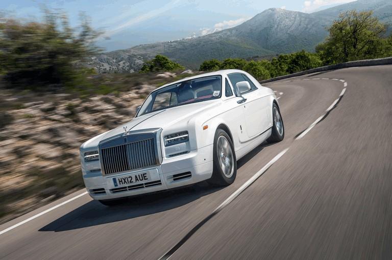 2012 Rolls-Royce Phantom coupé Series II 369957