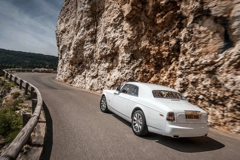 2012 Rolls-Royce Phantom coupé Series II 369963