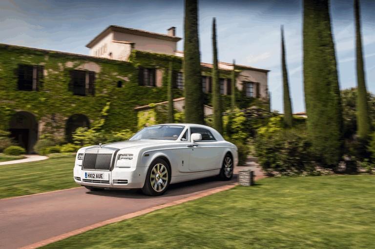 2012 Rolls-Royce Phantom coupé Series II 369967