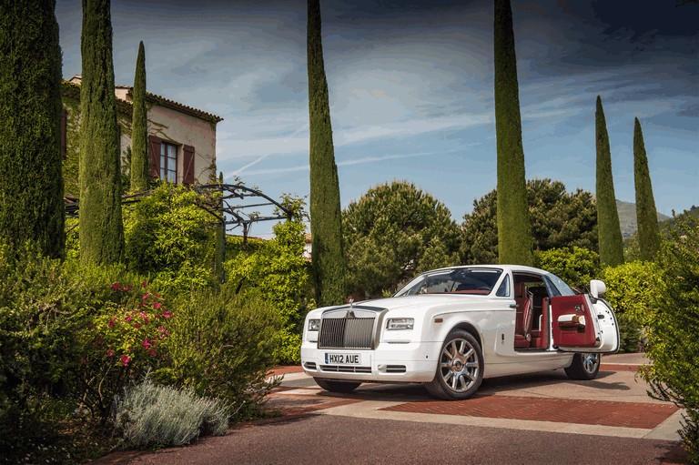 2012 Rolls-Royce Phantom coupé Series II 369969