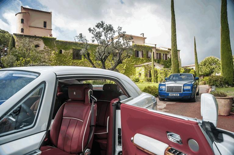 2012 Rolls-Royce Phantom coupé Series II 369970